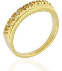 anel dona diva semi joias aparador