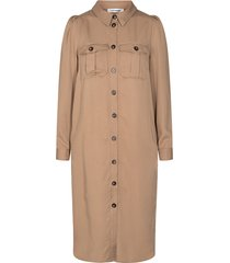 co'couture jurk uni shirt 95391