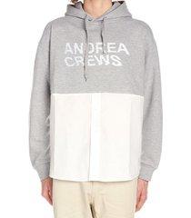 andrea crews hoodie