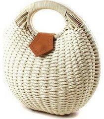 2017 handbag summer beach bags small bag woman straw bags womens handbag rattan
