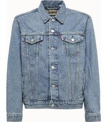 levis giacca classica in denim