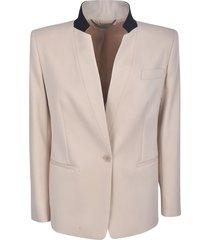 stella mccartney florence classic tailored blazer