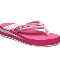 lemonbeach flip-flop shoes summer shoes flip flops rosa gant