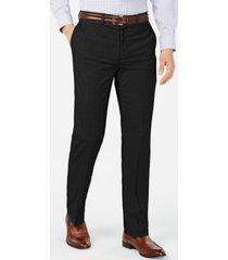 dockers men's slim-fit performance stretch solid dress pants