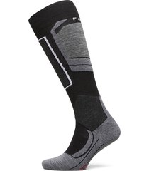 falke sk4 women underwear socks regular socks grå falke sport