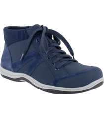 easy street chill sport booties women's shoes