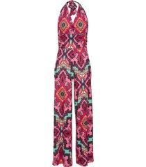 tuta fantasia (rosa) - bodyflirt boutique