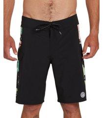 volcom men's stone alliance board shorts