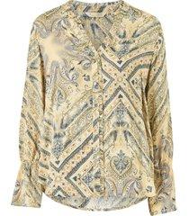 blus radiant blouse