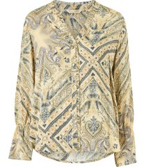 blus radiant blouse