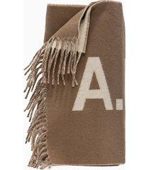 a.p.c. echarpe angele scarf woafe-m15163