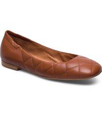 shoes 4529 ballerinaskor ballerinas brun billi bi