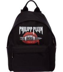 philipp plein k/pixel backpack