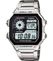 ae-1200whd-1av reloj casio 100% original garantizados