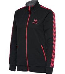 hmlquell zip jacket
