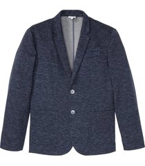 giacca elegante in jersey (blu) - bpc selection