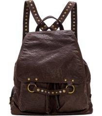 patricia nash vintage washed leather atrani backpack