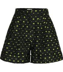 najila shorts flowy shorts/casual shorts grön baum und pferdgarten