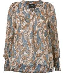 blus triller shirt