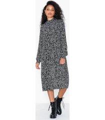 only onlmolly mono ls dress wvn loose fit dresses