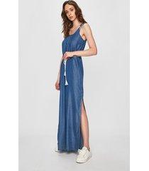 answear - sukienka jeansowa