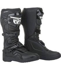 botas negro fly maverik