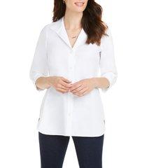 women's foxcroft pandora non-iron cotton shirt