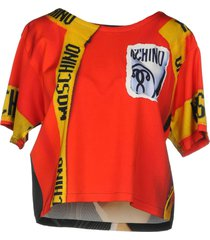 moschino blouses