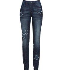 jeans con stelle (blu) - bpc selection
