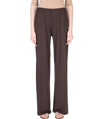 wood casual pants