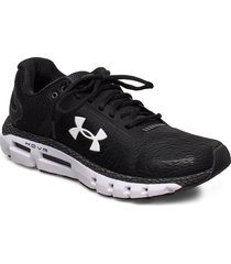 ua hovr infinite 2 shoes sport shoes running shoes svart under armour