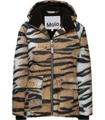 cathy outerwear softshells softshell jackets oranje molo