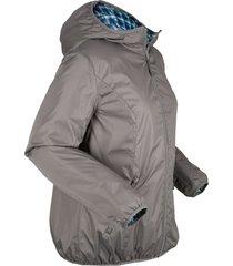 giacca funzionale reversibile (grigio) - bpc bonprix collection