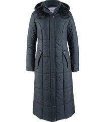 cappotto trapuntato leggero (blu) - bpc bonprix collection