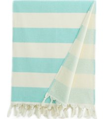 linum home patara pestemal beach towel bedding
