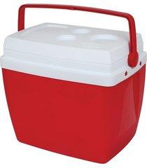 caixa térmica mor 34l - cooler