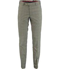 meyer pantalon wol rio beige 3241202190/43