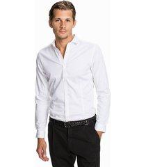 premium by jack & jones jjprparma shirt l/s noos skjortor vit