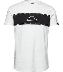 el sesia tee t-shirts short-sleeved vit ellesse