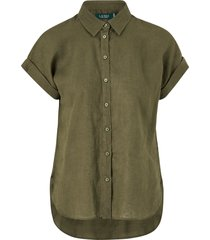skjorta broono short sleeve shirt
