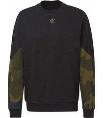 sweater adidas camouflage sweatshirt