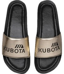 klapki kubota premium glow gold