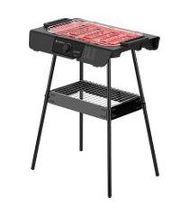 churrasqueira elétrica cadence grill menu ii 220v