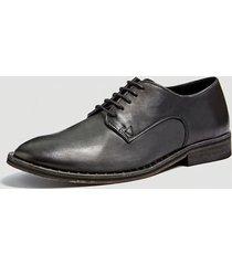 skórzane buty soul