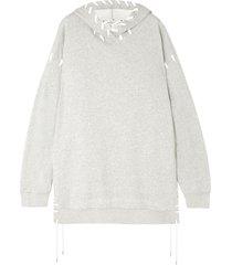 jonathan simkhai sweatshirts