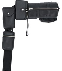 ambush sash belt bag - black