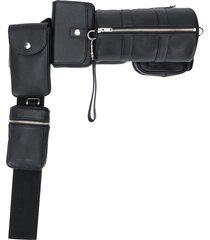 ambush sash belt bag - black