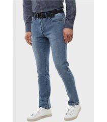 jeans classic spandex celeste arrow