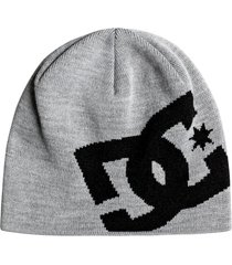 gorro big star gris dc
