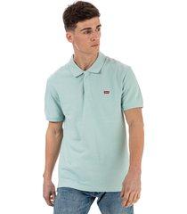 mens original batwing polo shirt